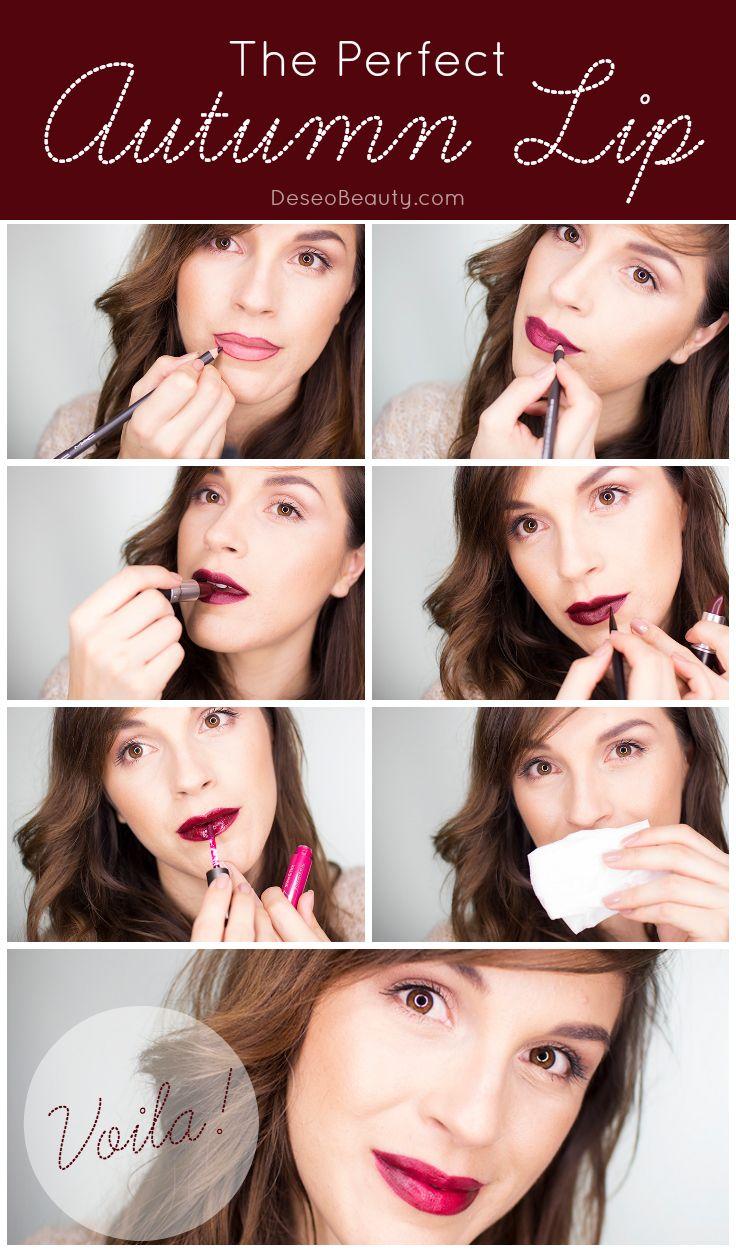 M s de 25 ideas incre bles sobre pintar los labios en - Como limpiar los cristales para que queden perfectos ...