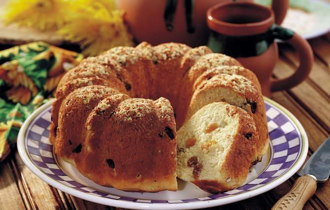 Babka - Polish easter bread | Di | Pinterest