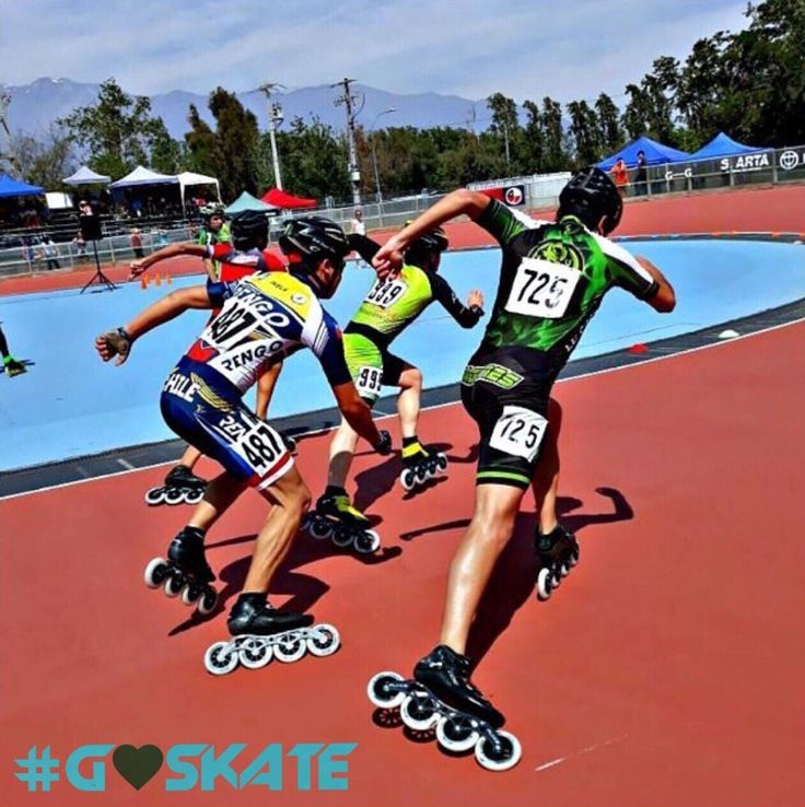 Did you #GoSkate today? Thanks to @skatinginlinespeed for the #inspiration #lovemywheels #lovemylife #GoSkate #WeLoveToSkate #skate #fun #joy #happiness #fitness #patincarrera #mipasionespatinar #amopatinaje #amor #patinaje #patines #patinajevelocidad #GoSkate #MPCWheels #JunkWheels #WheelDoping