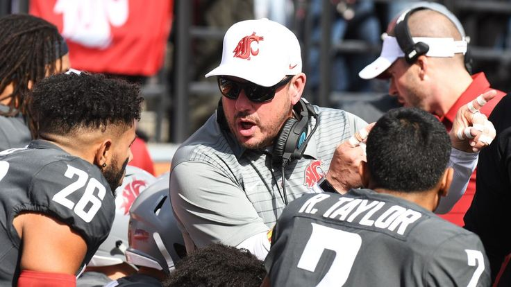 The Cougs are now in the market for a defensive coordinator, outside linebackers coach, defensive backs coach and 10th assistant. That's a lot.