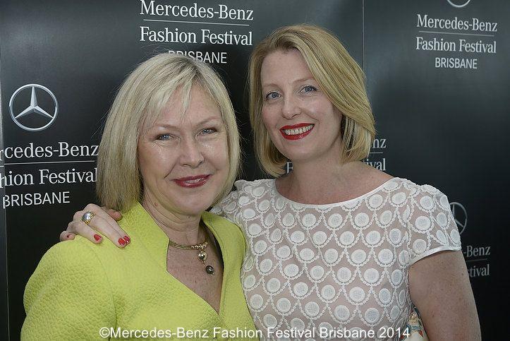 Designers Pia du Pradal and Sacha Drake
