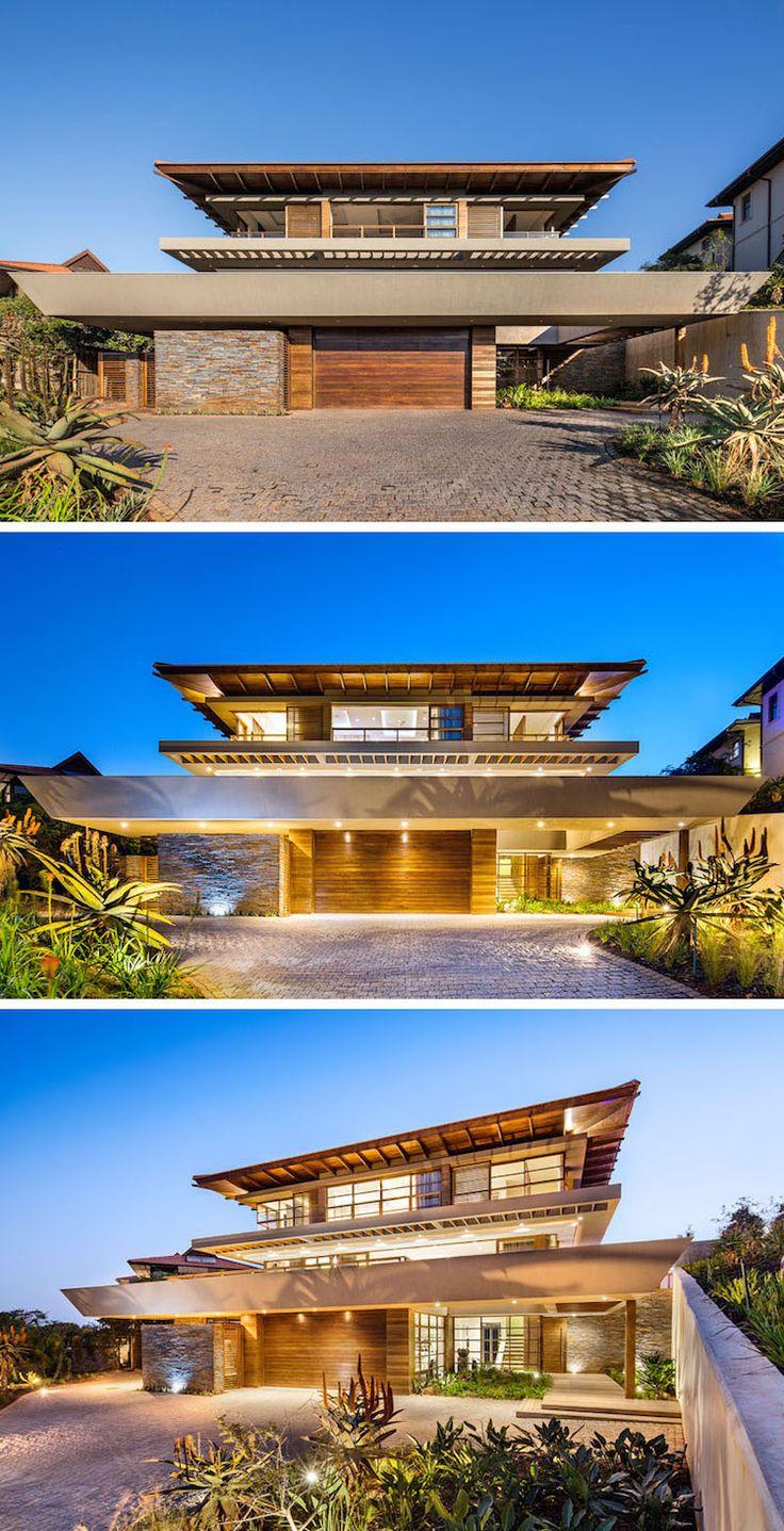802 best architecture moderne images on pinterest. Black Bedroom Furniture Sets. Home Design Ideas