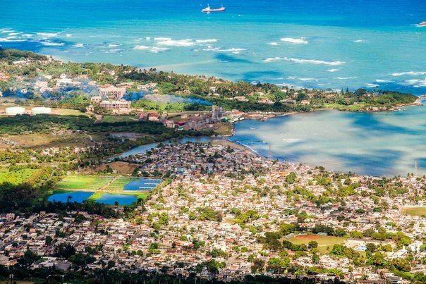 Пуэрто-Плата, Доминикана.  Кто был, либо желает...