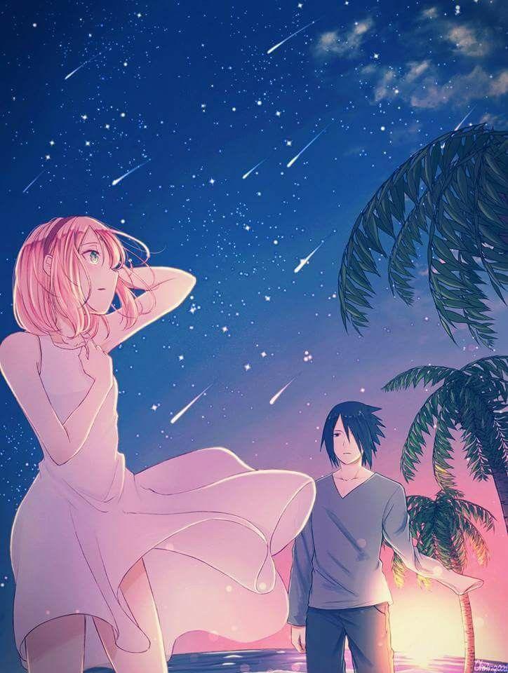 Sasuke and Sakura Uchiha Wallpaper ♥♥♥