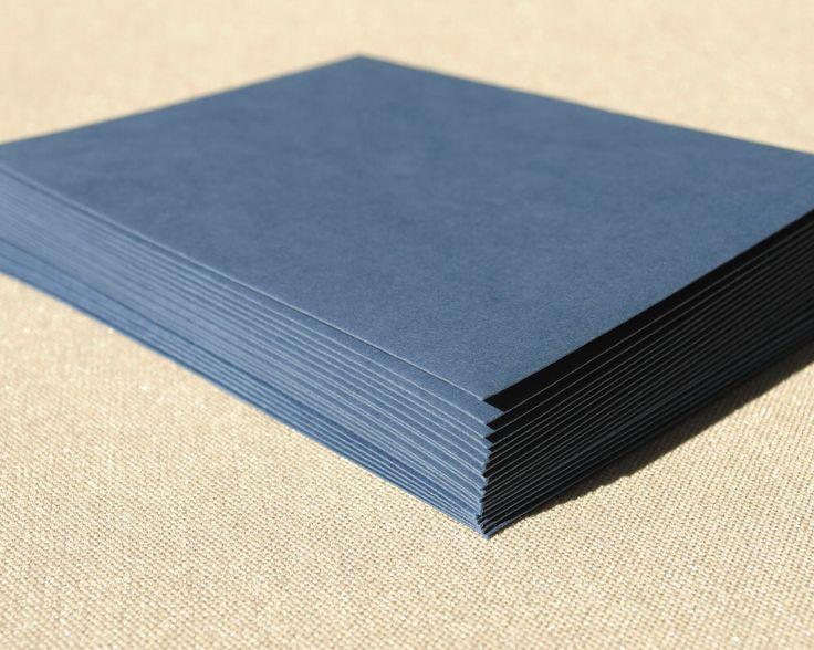 Navy Blue Envelopes - Set of 20 Dark Blue Envelopes by JubileeDesignStudio on Etsy https://www.etsy.com/listing/166887268/navy-blue-envelopes-set-of-20-dark-blue