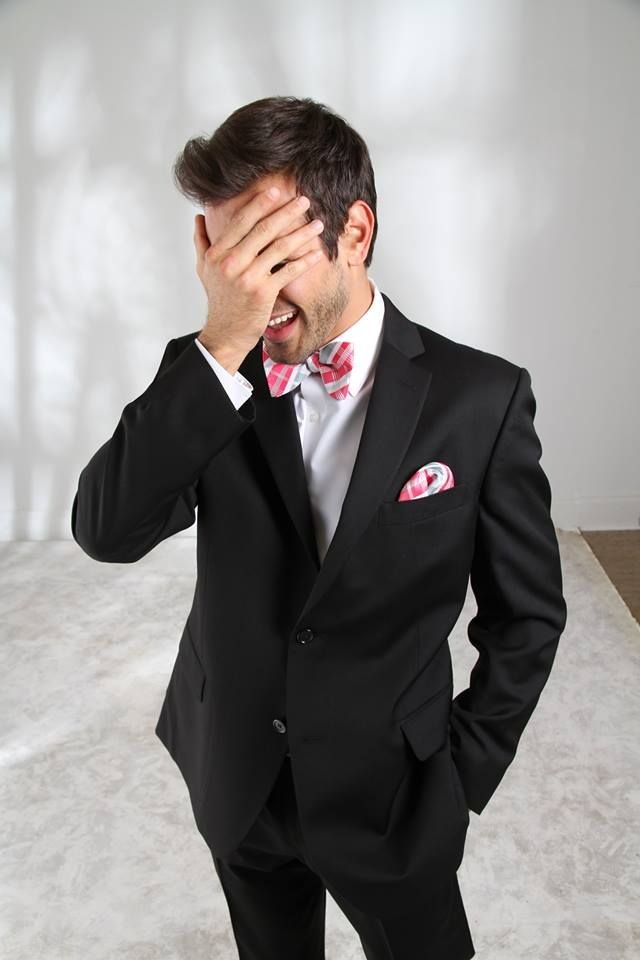 With the right attire, you can ensure that you and your groomsmen enjoy your big day even more!  http://tuxedojunction.com/  #tuxedojunction #suit #weddingsuit #weddingtie #pocketsquare #tux