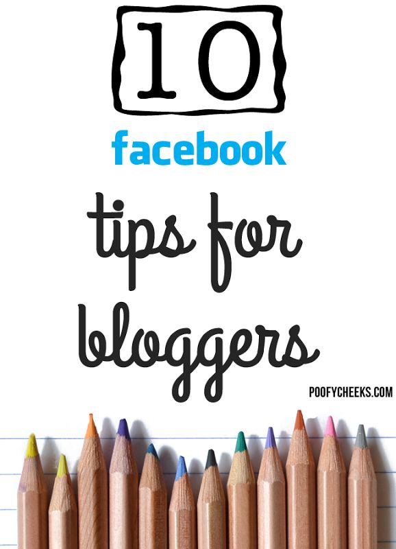 10 Facebook Tips for Bloggers https://www.facebook.com/dubainetsolutions
