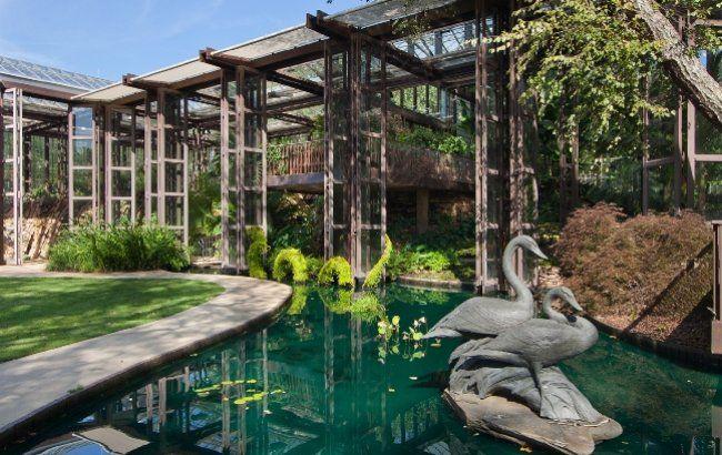 10 best Callaway Gardens Weddings images on Pinterest   Backyard ...