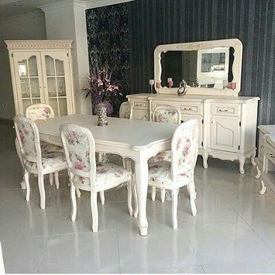 Mebel dan Furniture Jepara: Dinning Table