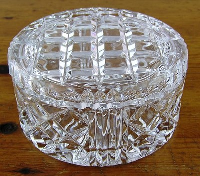107 Best Images About Crystal On Pinterest Antiques