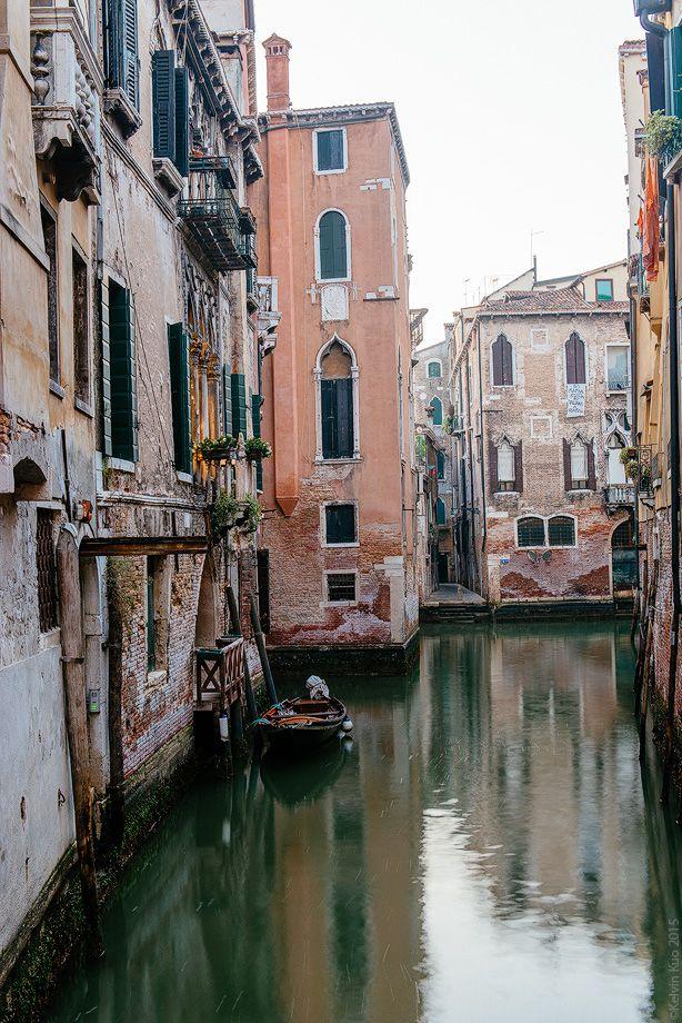 Italy / Kelvin Kuo