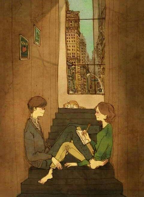 Couples  T&J♥♡