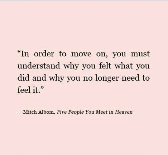 Inspirational Quotes About Moving On: Inspirational Quotes