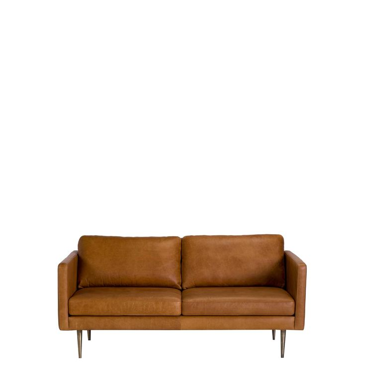 orson leather loveseat sofas living room