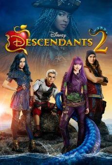 Descendientes 2 Peliculas Online Personajes De Descendientes Descendientes 2 Descendientes