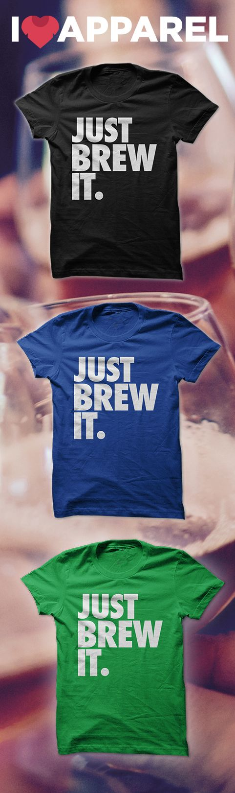Buy Any 2 Items And Get FREE US Shipping. Check out our entire collection of beer shirts.