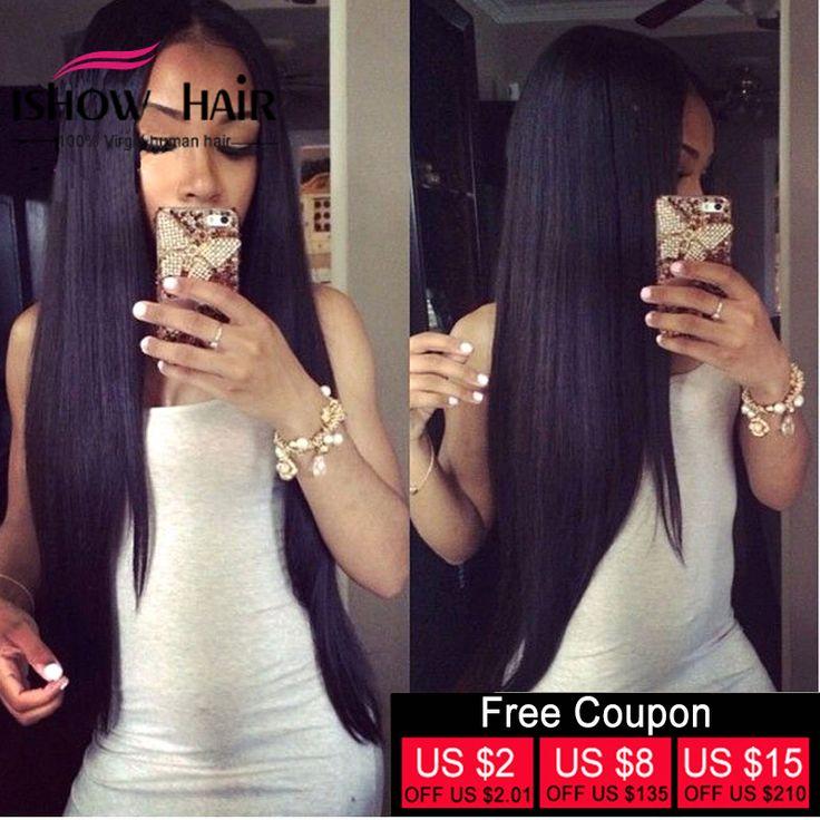 טוב זול שיער בתולת 7A 4 חבילות 100% שיער אדם לא מעובד לארוג שיער חלק מלזי בתולה ישר שיער Weave חבילות