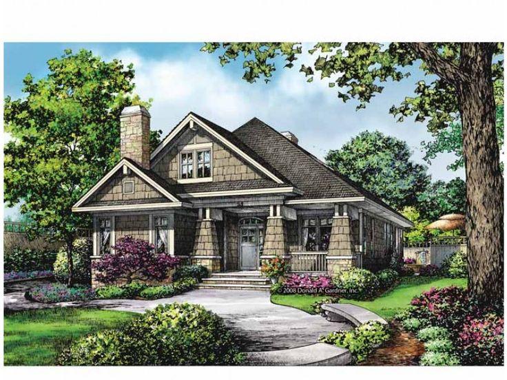 355 best Home plans images on Pinterest | House floor plans, Dream ...