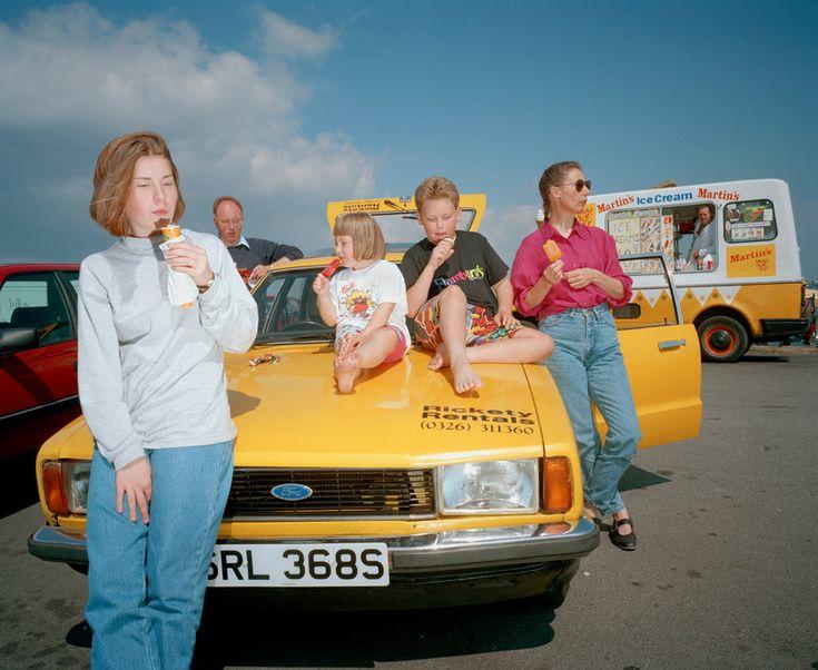 ENGLAND. 1994 Martin Parr