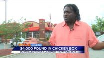 Man Says Restaurant Insulted Him After Returning $4K He Found In Chicken Box