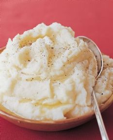 Barefoot Contessa - Recipes - Buttermilk Mashed Potatoes