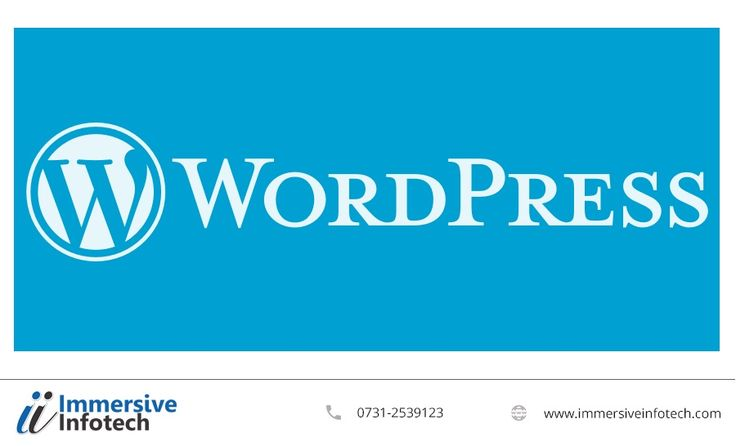 Interesting Facts About WordPress  1. Word Press currently runs more than 66 million #websites. Some of those sites include #CNN, #TechCrunch, #Forbes, and many other popular sites that you probably use or see every single day!  2. Nearly 20,000 people make money using #WordPress every day. Haven't opened up your WordPress account yet? What are you waiting for?  3. Nearly 17% of the websites in the entire world run thanks to WordPress.