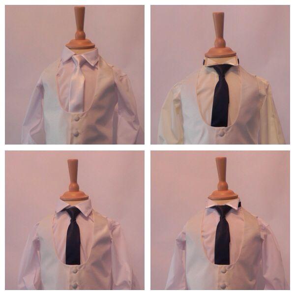 Boys formal wear