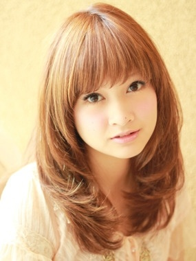 171 Best Japanese Womens Hair Style Images On Pinterest