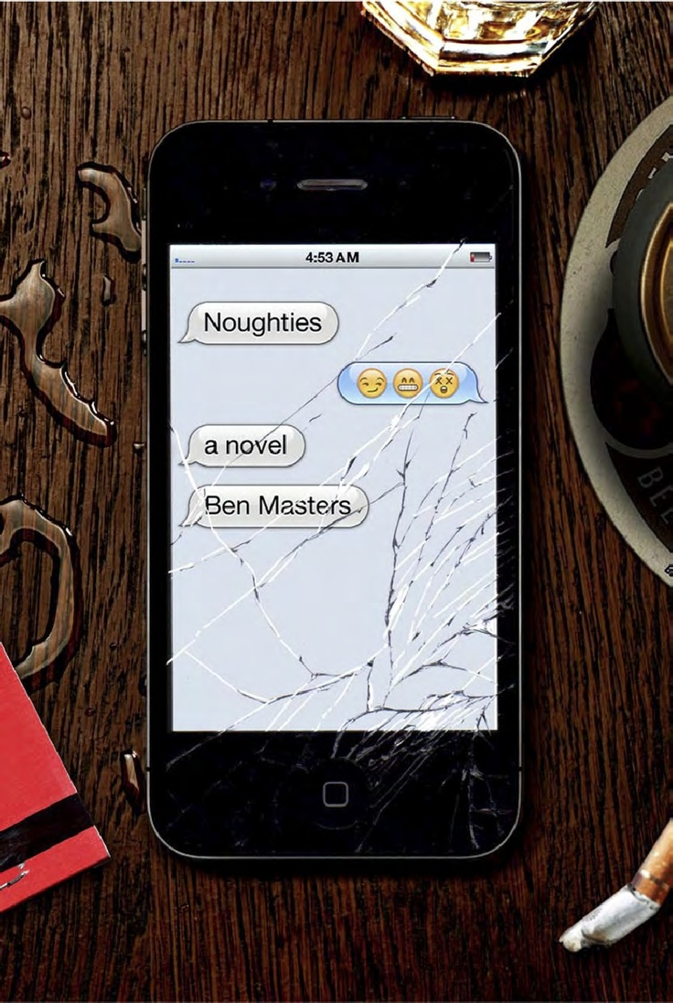 A lively and erudite debut novel about a college graduate on the cusp of adulthood. Noughties by Ben Masters.