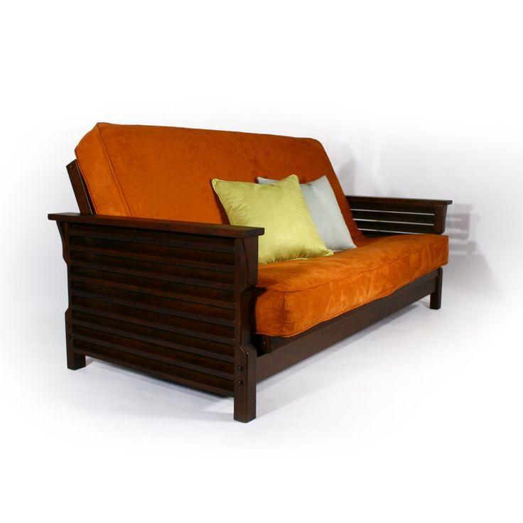 Best 25 Contemporary futon frames ideas on Pinterest Modern