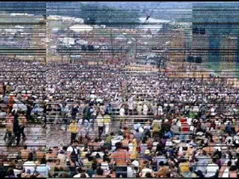 Janis Joplin - Piece of My Heart [live Woodstock]
