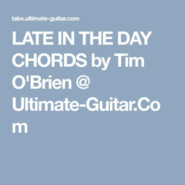 18 Best Guitar Chord Sites Images On Pinterest
