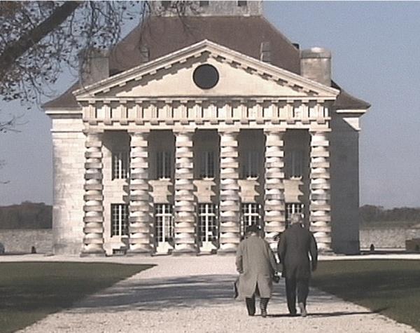 Claude Nicolas Ledoux. House of the Director of the saltworks. 1780-1800 #architecture #ledoux