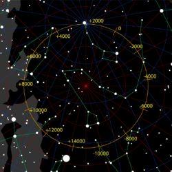 Pole star - Wikipedia, the free encyclopedia