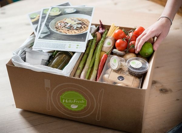 Lose weight with healthy meals from a meal delivery service that are tailored to your needs. They're quick and easy and, even better, delicious.
