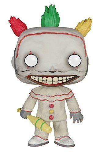 Funko Pop Tv American Horror Story Season 4 Twisty The