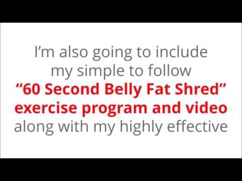 How To Lose Belly Fat Fast Women