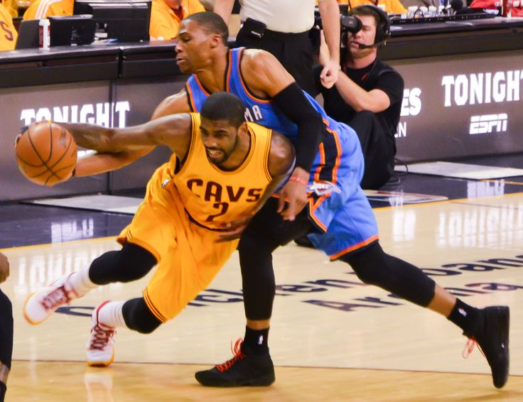 Cavaliers' Kyrie Irving Shaken By Bed Bugs Before Thunder Game - http://www.morningnewsusa.com/cavaliers-kyrie-irving-shaken-bed-bugs-thunder-game-2359541.html
