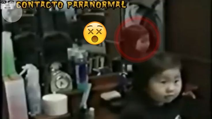 De terror Videos-Ghostly Reflection Of A Girl In The Mirror Japan | terr...