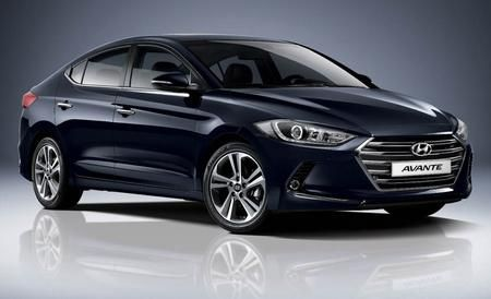 The redesigned, 2017 Hyundai Elantra has been unveiled in Korea, where it's called the Avante. Read more and see pictures at Car and Driver.