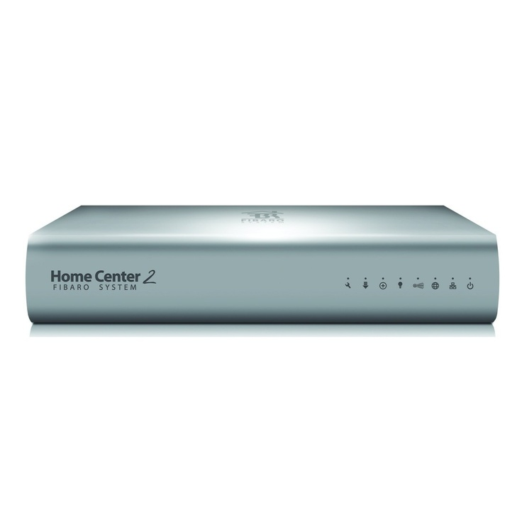 Z-Wave Fibaro Home Center 2 System