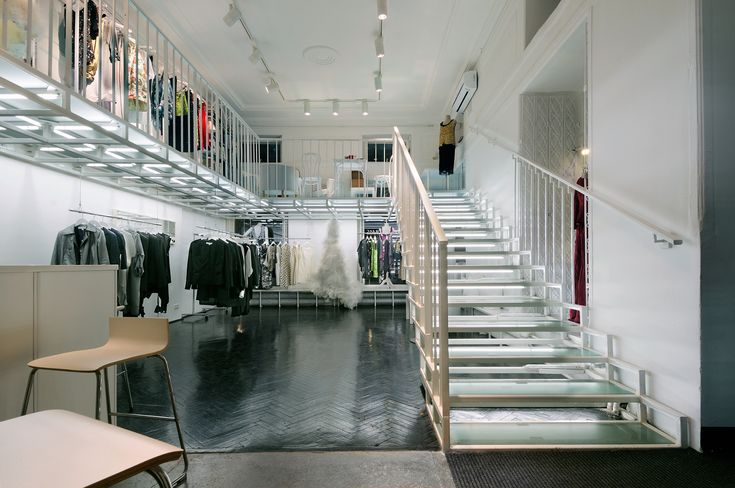 Joanna Klimas Atelier by A+D Retail Store Design from Warsaw