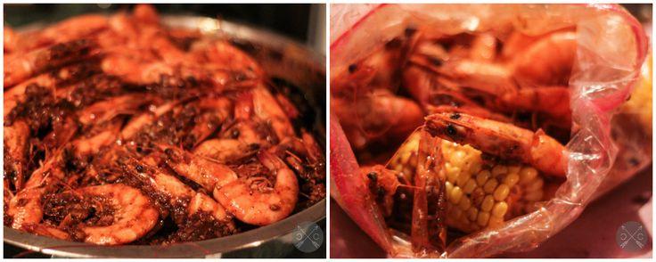Boiling Crab Whole Shabang Recipe