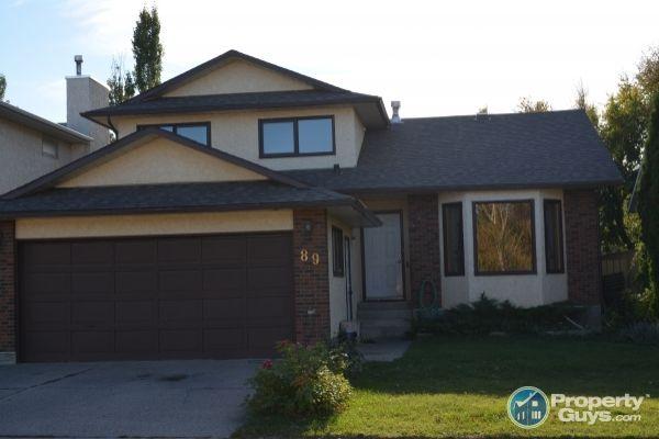 Private Sale: 89 Edgewood Cres W, Lethbridge, Alberta - PropertyGuys.com