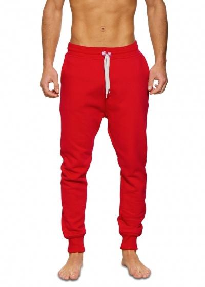 Sweet Pants Loose Rick Red