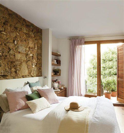 Una casita con jardín en la ciudad · ElMueble.com · Casas
