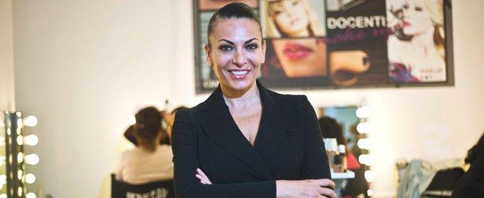 CARLA BELLONI: Make up Sposa
