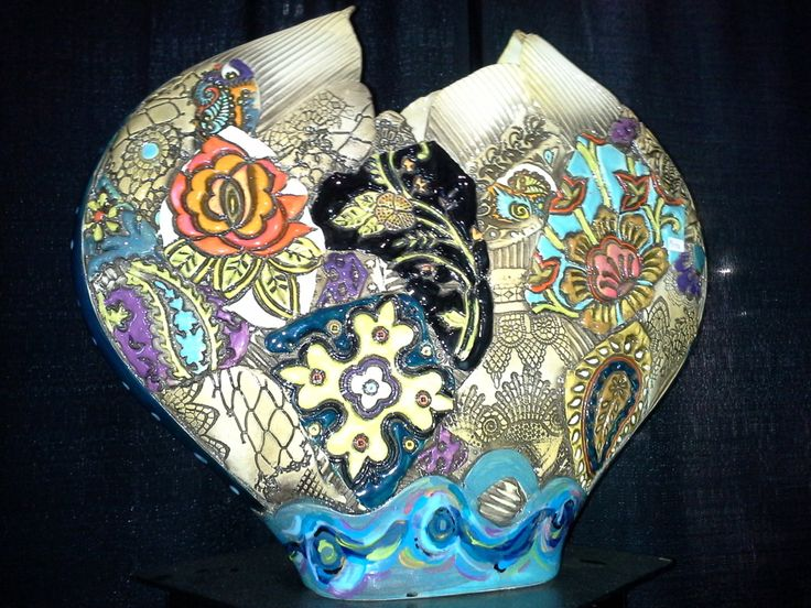 Image of Heart Vessel