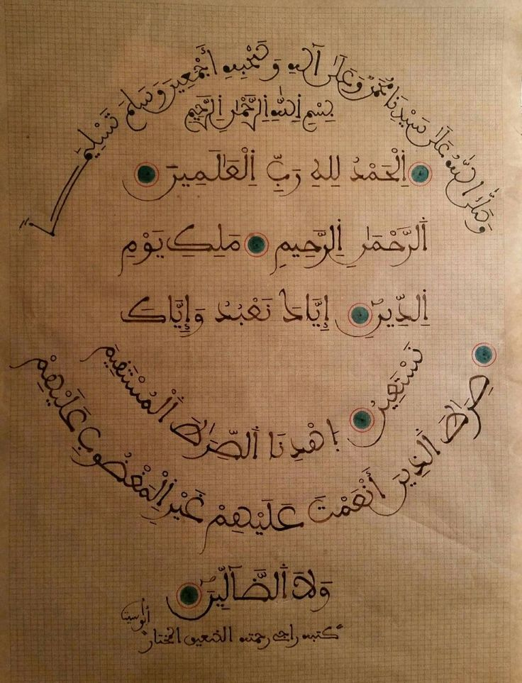Lovely Maghribi Script Islamic Calligraphy Islamic Art Calligraphy Islamic Caligraphy