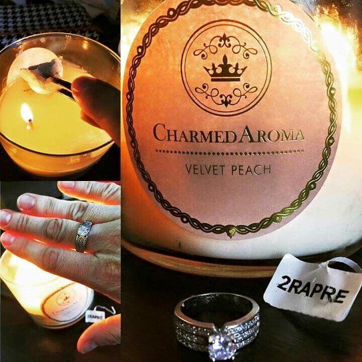 www.charmedaroma.com